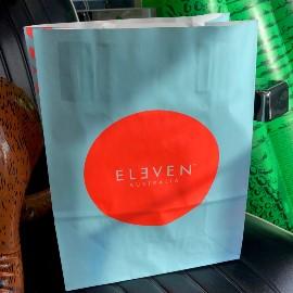 ELEVEN Australia Product Goodie Bag