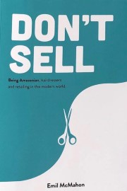 Don't Sell Book Cover
