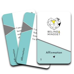 Affirmation cards review