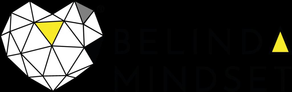 Belinda Mindset Trademark Logo