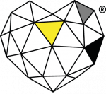 Belinda Mindset heart logo